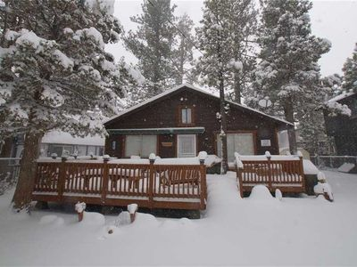 The Cozy Cedar - Newly Remodeled Cabin with WiFi!