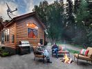 Jackson Hole Cabin Rental Picture