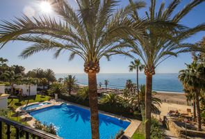 location appart Marbella Exclusive &