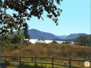 Fort William farmhouse rental