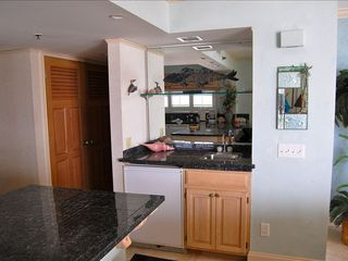 Mainsail Resort condo photo - Wet Bar,second refrigerator/icemaker