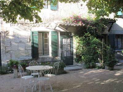 APARTMENT Saint Remy De Provence