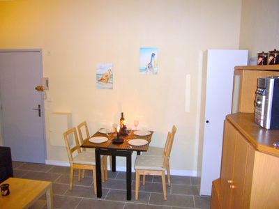 Riou - Petit Juas - Av. de Grasse apartment rental - room