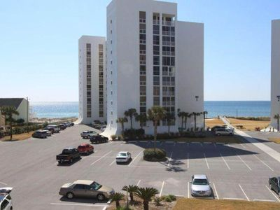 Shoreline Towers Destin condo rental - 7218