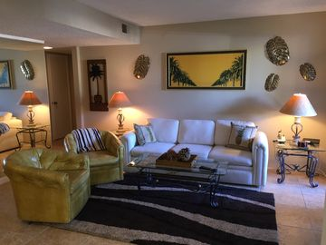 Cathedral City condo rental - PALM SPRINGS!!!