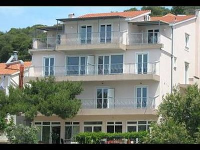 Photo for 1BR Apartment Vacation Rental in Tisno, Island Murter