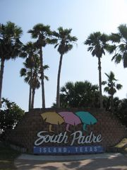 South Padre Island condo photo - Entrance to South Padre Island