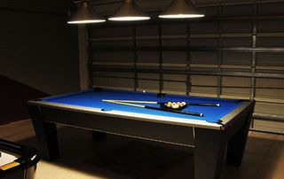 Emerald Island house photo - Private Games Room in Unit. Vacation Rentals