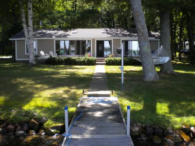 Brainerd cabin rental - .