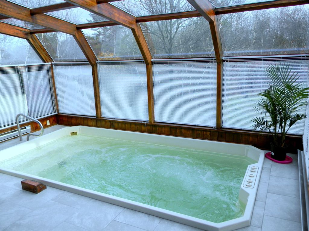 Best Relaxing House With Extra Big Jacuzzi Vrbo
