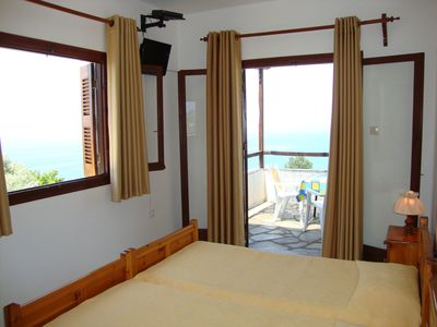 Magnisia/Pilion apartment rental
