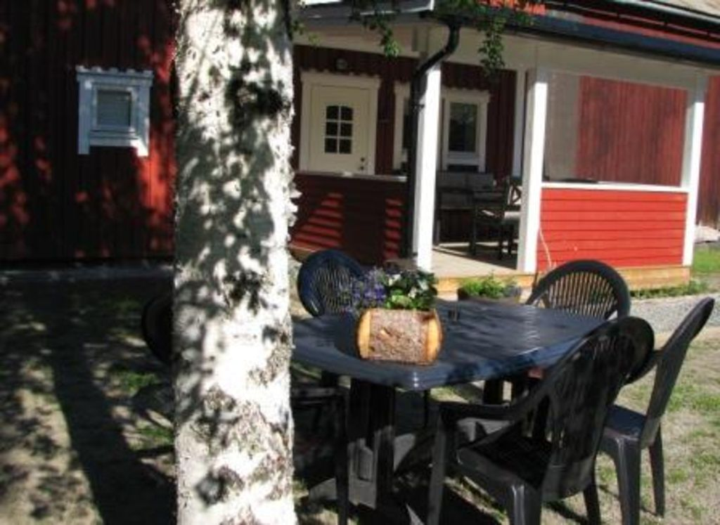 Ferienhausr 23 near the river LAST MINUTE 08 to 03. 09. 2016 fishing, hiking, etc.