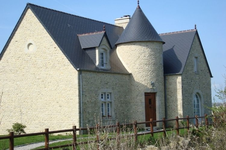 Holiday house, 157 square meters , Liesville-sur-douve, France