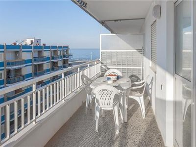 Apartment for 6 people close to the beach in Playa de Gandia