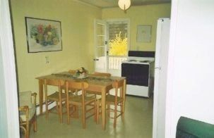 Vineyard Haven condo photo - Kitchen