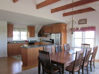Kitchen - Tom Nevers house vacation rental photo