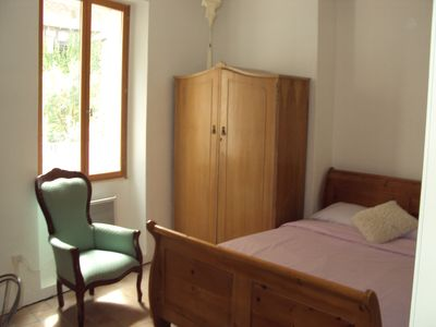 'Rose' - Double Bedroom