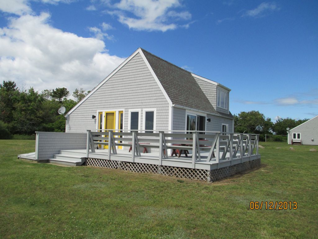 Bi cottage with easy access to the best homeaway for Block island cottage
