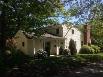 Old Orchard Beach house rental - Somerset Cottage -front