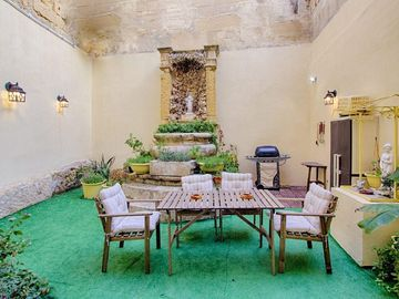 Holiday apartment Birgu for 2 - 6 persons with 2 bedrooms - Holiday apartment