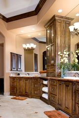 Scottsdale North estate photo - .Master Vanities