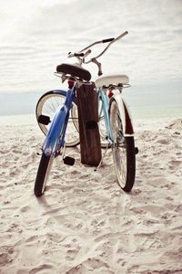 Siesta Key cottage rental - Beach Cruisers