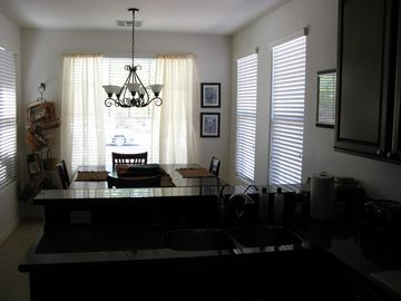 Casa Grande house rental - Dining area