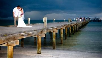 Great Location for weddings.