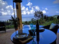 Luxury Casita for 2 - Sweeping Pacific Views mynewfeed Infinity Pool - Introductory Rate