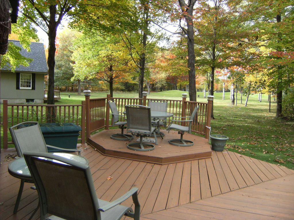 Gaylord Vacation Rental Vrbo 438257 3 Br Northeast House In Mi Great Northern Michigan 3