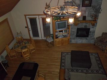 Branson West LODGE Rental Picture