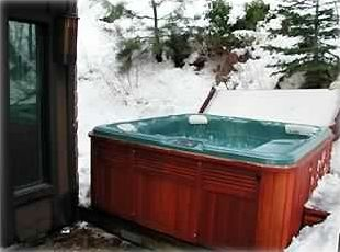 When the casinos have done you in..relax at home in our Sundance hot tub
