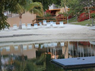 Key Largo condo photo - Lagoon Beach