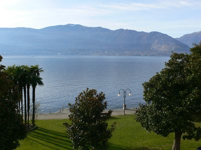 All apartments with fantastic view of the lake