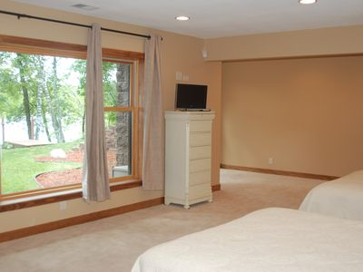 Lower Level Bedroom 1