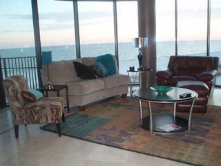 Perdido Key condo photo - Beautiful views from inside or out