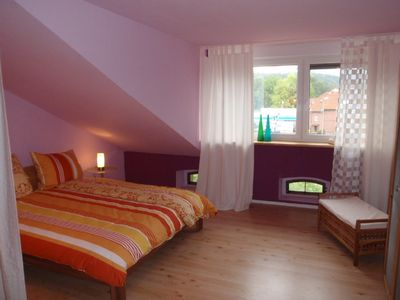2 holiday apartments in 3-city-triangle between Bochum, Hattingen and Witten - 'ReiseTRaum'