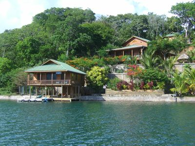 image for Live !! Love !! and Relax!! in lush,serene surroundings with spectacular views