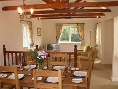 Penrith cottage rental - Dining area