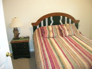 2nd Floor Bedroom/20 - Towamensing Trails chalet vacation rental photo
