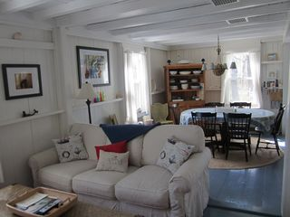 Dining Room - Oak Bluffs house vacation rental photo