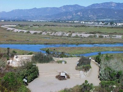 Carpinteria marsh
