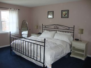 Bushkill house photo - Master bedroom