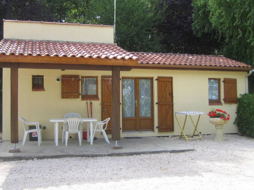House, 35 square meters