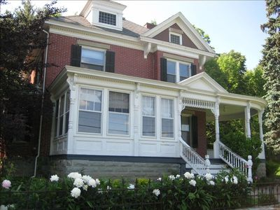 Canandaigua house rental - Spacious Guest House