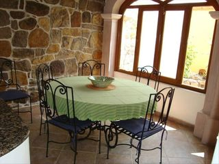 San Miguel de Allende house photo - indoor dining