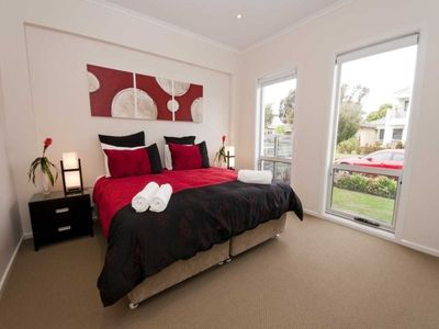 Henley Beach South house rental