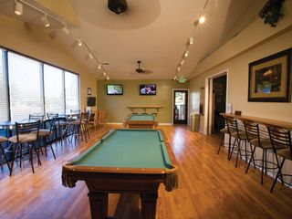 Flagstaff condo photo - Pool Hall