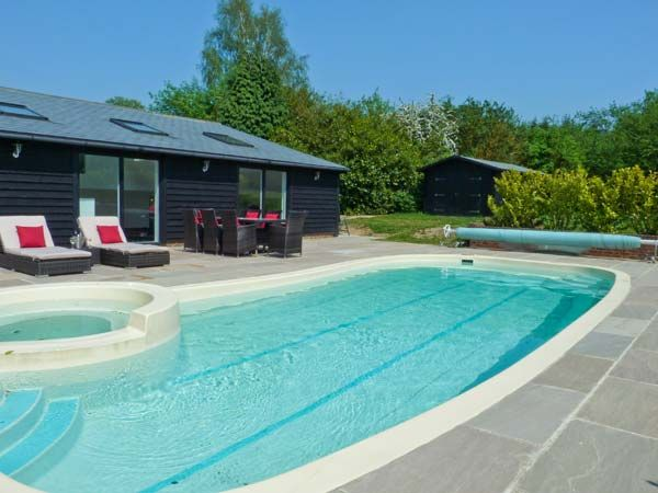 Rushmore Lodge Family Friendly With Homeaway Knockholt