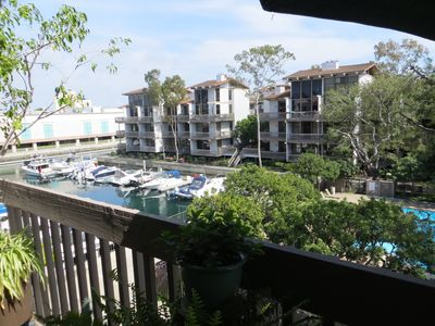 Marina View  Condo/Loft For Rent